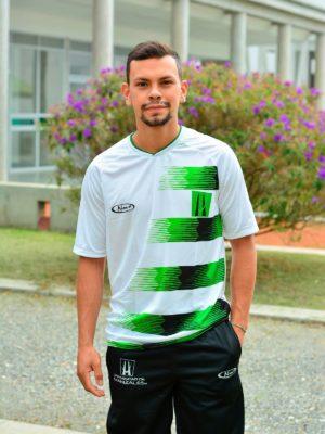 Camiseta Futsal Umanizales