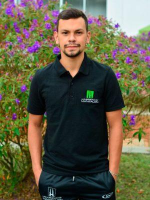 Camiseta Polo UManizales