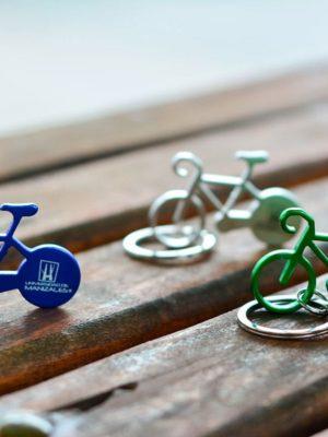 Llavero Bicicleta UManizales