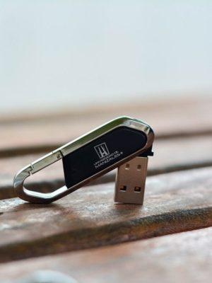 Memoria USB UManizales