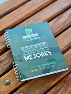 Cuaderno UManizales